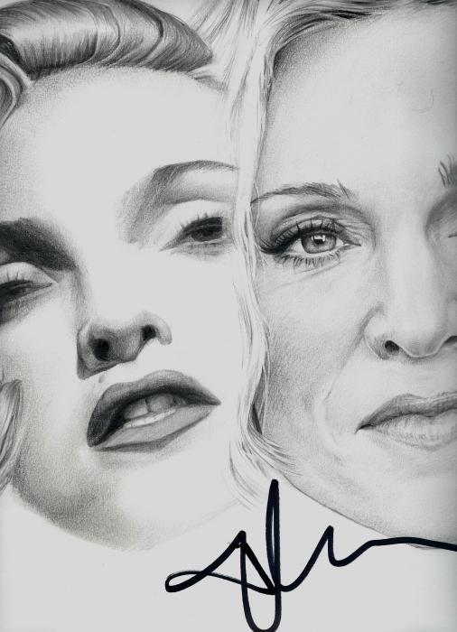 Madonna por sebus195